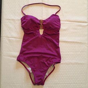 Trina Turk 1 Piece Bathing Suit Size S